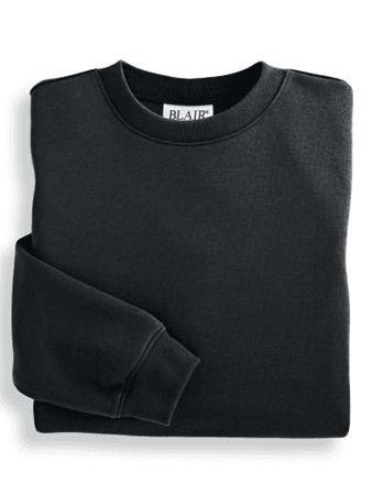Better-Than-Basic Sweatshirt | Blair