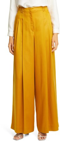 Wren Wide Leg Trousers