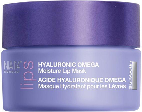Hyaluronic Omega Moisture Lip Mask