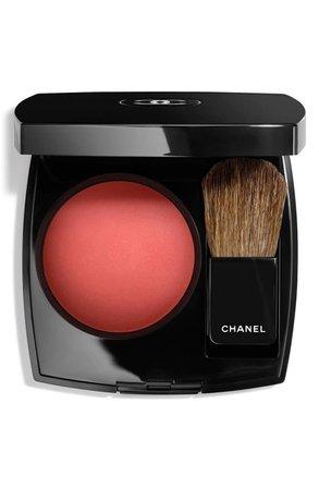 Blush CHANEL JOUES CONTRASTE Powder Blush | Nordstrom
