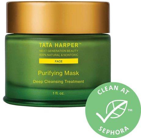 Purifying Pore & Blackhead Detox Mask
