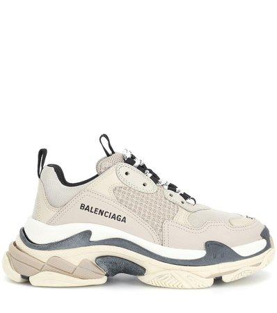 Zapatillas Triple S | Balenciaga