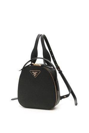 Prada Saffiano Odette Backpack