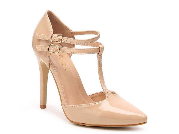 Journee Collection Tru Pump Women's Shoes | DSW