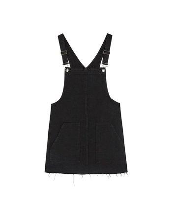 Black Playsuit