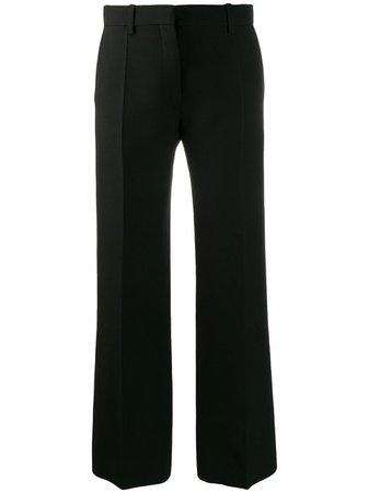 Valentino, tailored straight-leg trousers