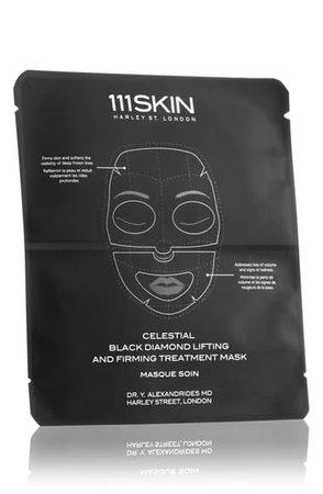 111SKIN Celestial Black Diamond Face Mask | Nordstrom