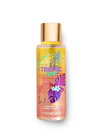 Tropic Dreams Fragrance Mists - Victoria's Secret - beauty