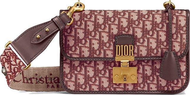DiorAddict Oblique Bag   Bragmybag