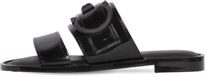 10mm Taryn Pvc Sandals
