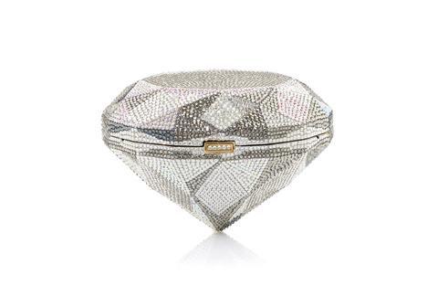 Diamond Flawless - Judith Leiber