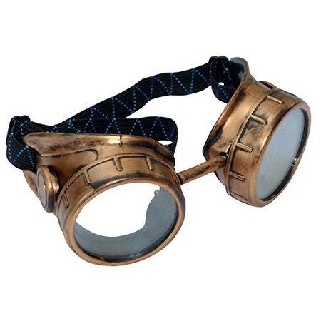 steam punk goggles - Google Search