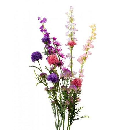 fresh english flowers vase - Cerca con Google