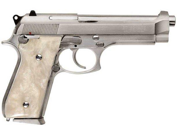 Sam Winchester's Gun