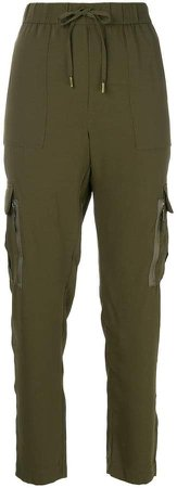 side pockets trousers