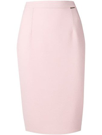 Styland knee-high Pencil Skirt