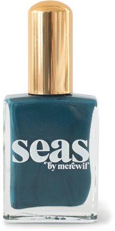 Merewif Seas Big Sur Nail Polish