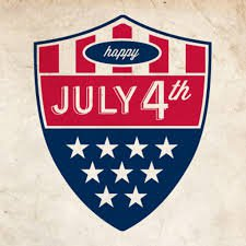 4th of july logo - Google Search