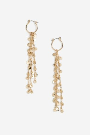 Search - gold earrings | Topshop