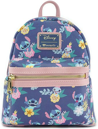 Stitch Loungefly Backpack