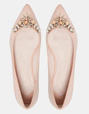 45a03f3bc8d44dba863dd2a7508d2a7d--art-shoes-pastel-pink.jpg (736×939)