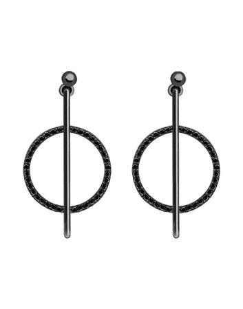Astrid & Miyu Venus Earrings