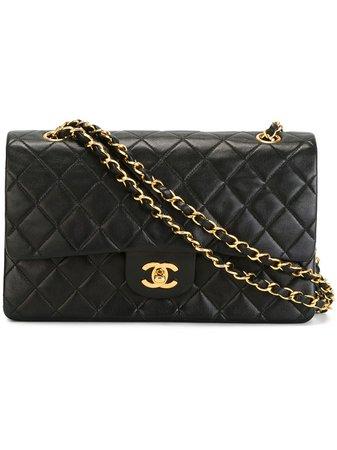 Chanel Pre-Owned 2.55 Shoulder Bag Vintage | Farfetch.com