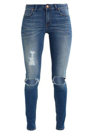 Lee JODEE - Jeans Skinny Fit