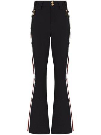 Black P.E Nation Amplitude flared ski trousers 20PE4SKP001 - Farfetch