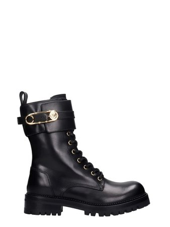 Versace Boots | italist, ALWAYS LIKE A SALE