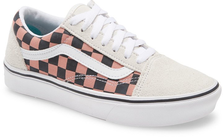 ComfyCush Old Skool Low Top Sneaker