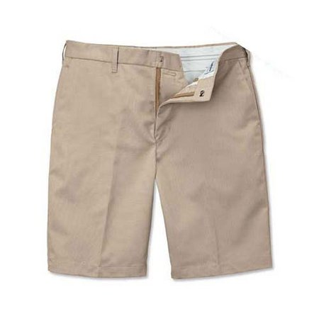 20255 WearGuard® Premium WorkPro Men's Flat-Front Shorts from Aramark