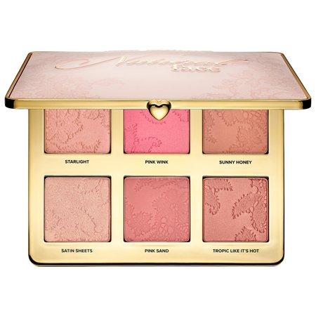 Blush Palette Too Faced Natural  | Sephora