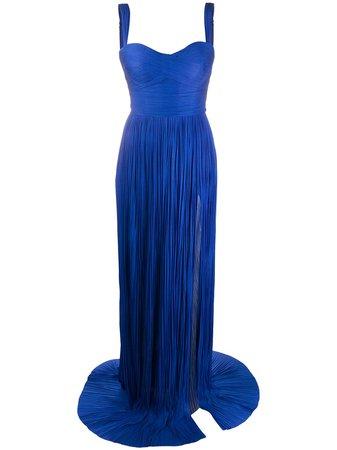 Maria Lucia Hohan Silk Tulle Gown - Farfetch