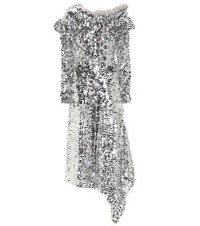 Jodie sequined dress