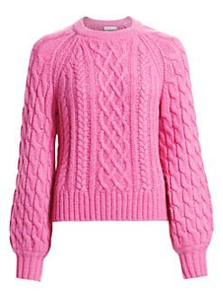 A.L.C Mick Sweater