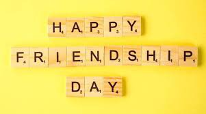 international friendship day Sunday, August 4 - Google Search