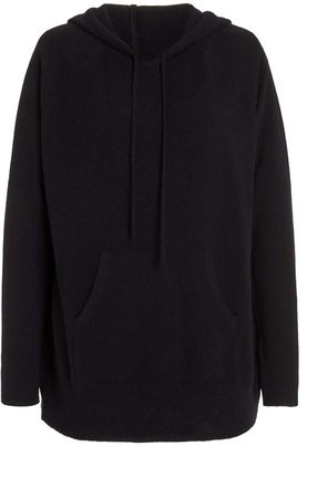 Madeleine Thompson Hooded Cashmere Sweatshirt