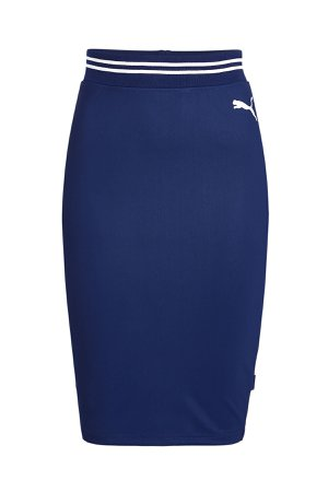 Varsity Pencil Skirt Gr. M