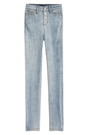 The Charlie Skinny Jeans | Nordstrom