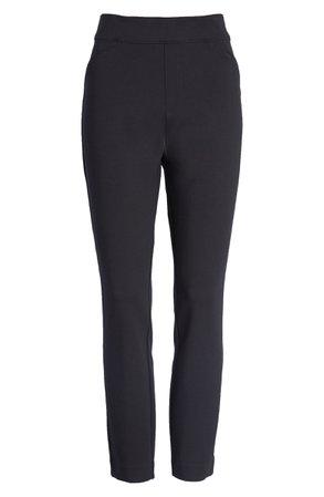 SPANX® The Perfect Black Pant Back Seam Skinny Pants (Regular & Plus Size)   Nordstrom