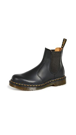 Dr. Martens 2976 YS Chelsea Boots | SHOPBOP