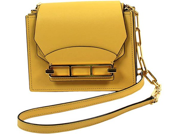 ZAC Zac Posen Katie Chain Crossbody - Solid | 6pm