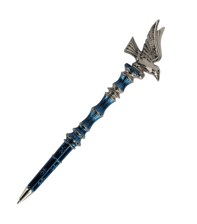 Ravenclaw Pen Silver-Plated