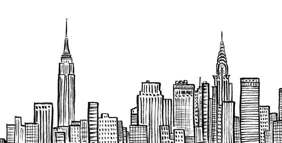 new york drawing