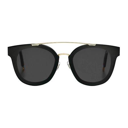 Gentle Monster newtonic 01 Sunglasses - SMOOSHOP
