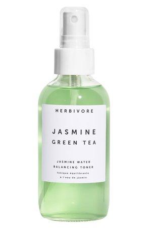 Herbivore Botanicals Jasmine Green Tea Balancing Toner | Nordstrom