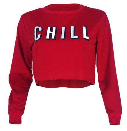 Women's Netflix & Chill Sweatshirt