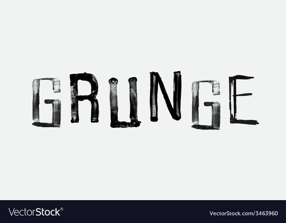 grunge word - Google Search