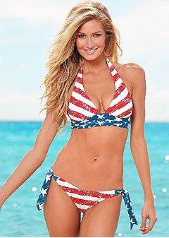 Halter Bikini Tops | Halter Swimsuit Tops | VENUS